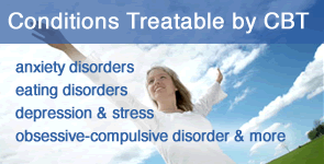 CBT Treatable Conditions